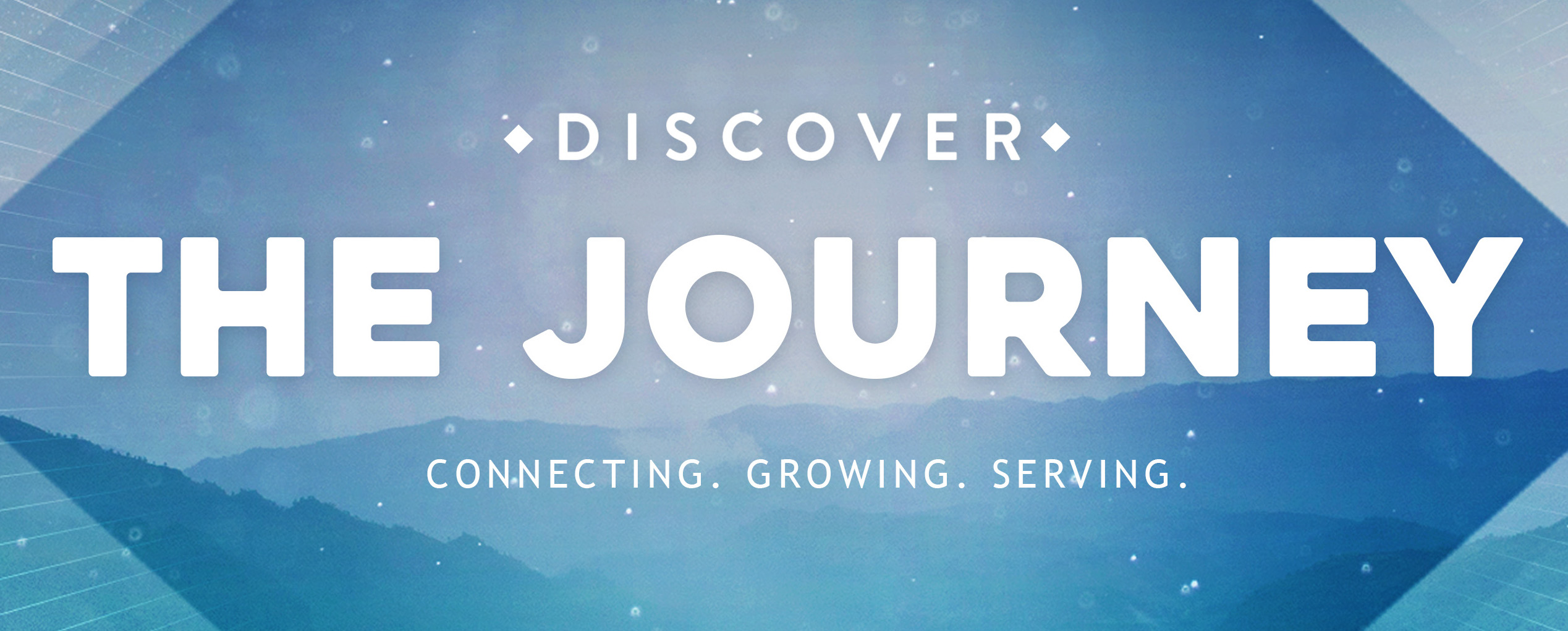 Discover the Journey - Church in Liberty Missouri