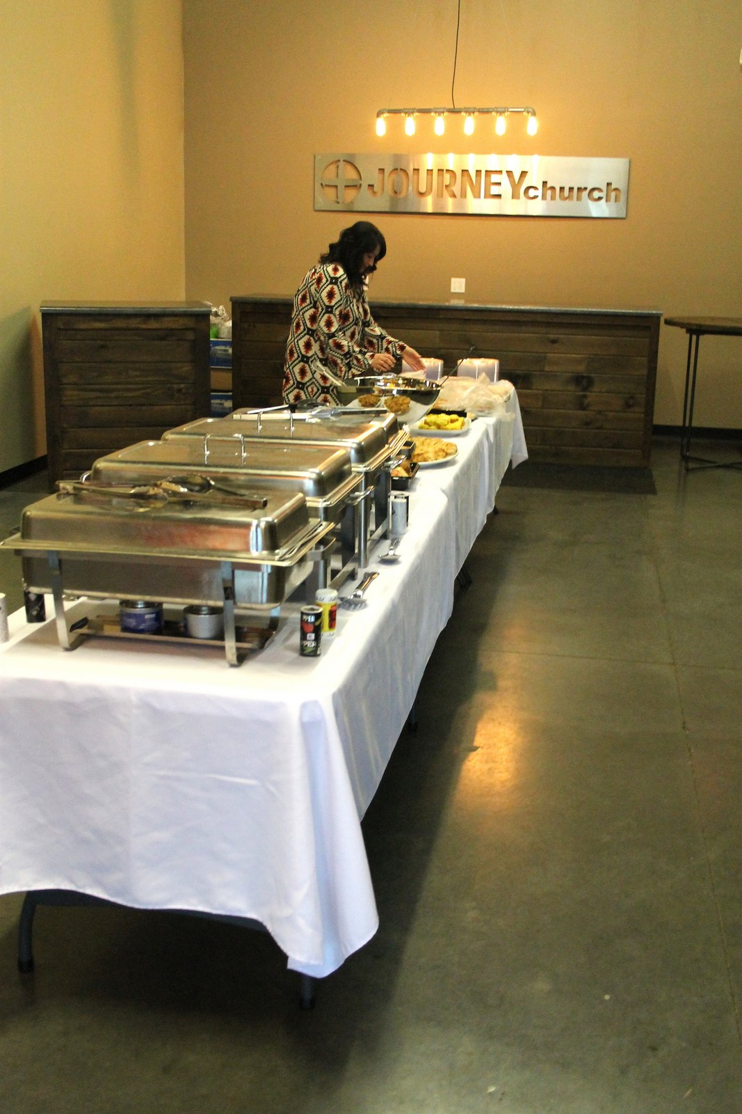 Journey Brunch Event - Womens Ministry in Liberty, Missouri