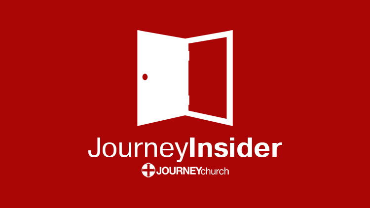Journey Insider Podcast - Church in Northland Kansas City - Liberty, Missouri