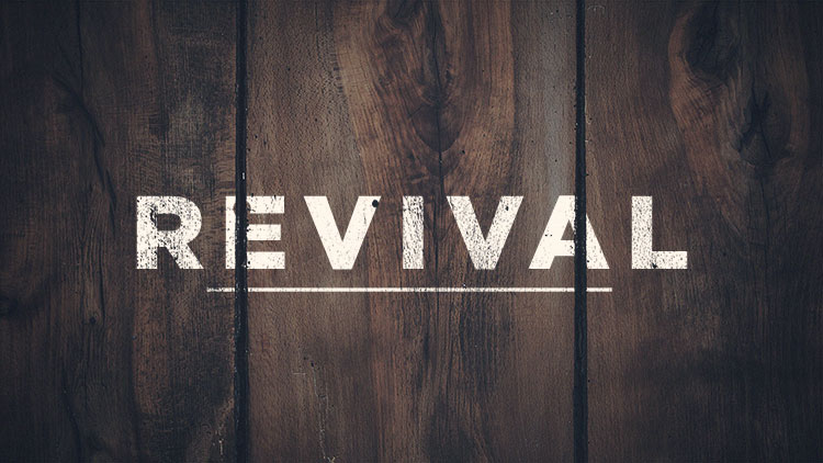 REVIVAL - Sermon Series - Journey Church in Liberty, Missouri