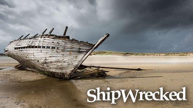 Shipwrecked Sermon Series - Journey Church