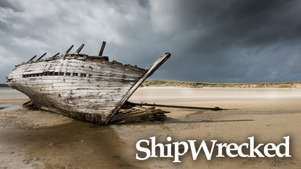 Shipwrecked Series