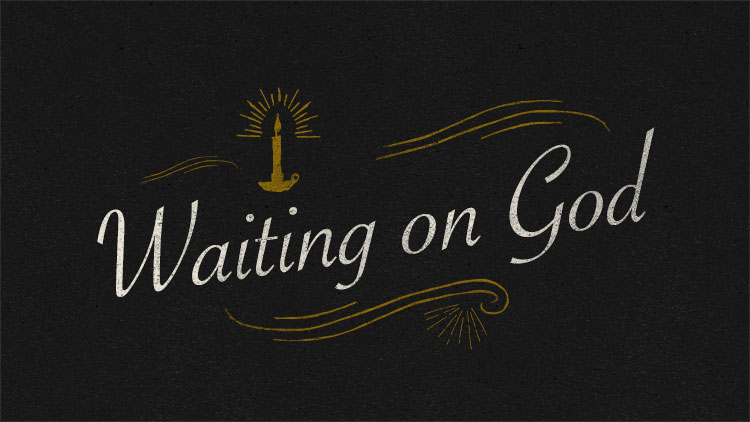 Waiting on God Series - Journey Church in Liberty, Missouri