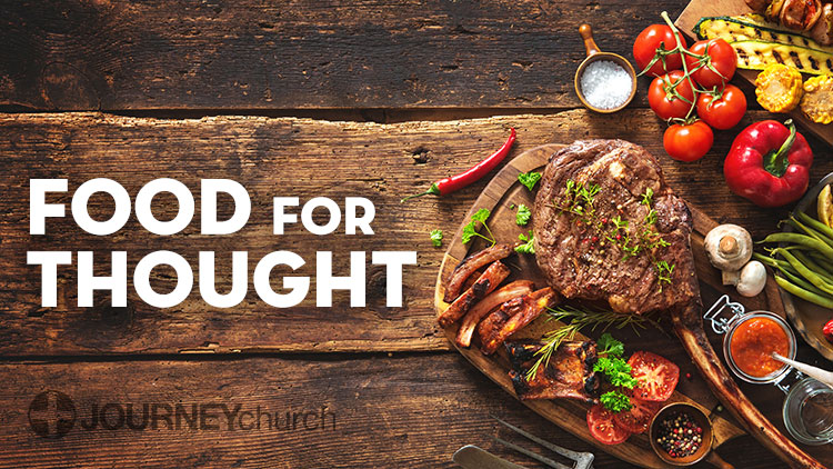 Food For Thought Series - Journey Church in Liberty, Missouri