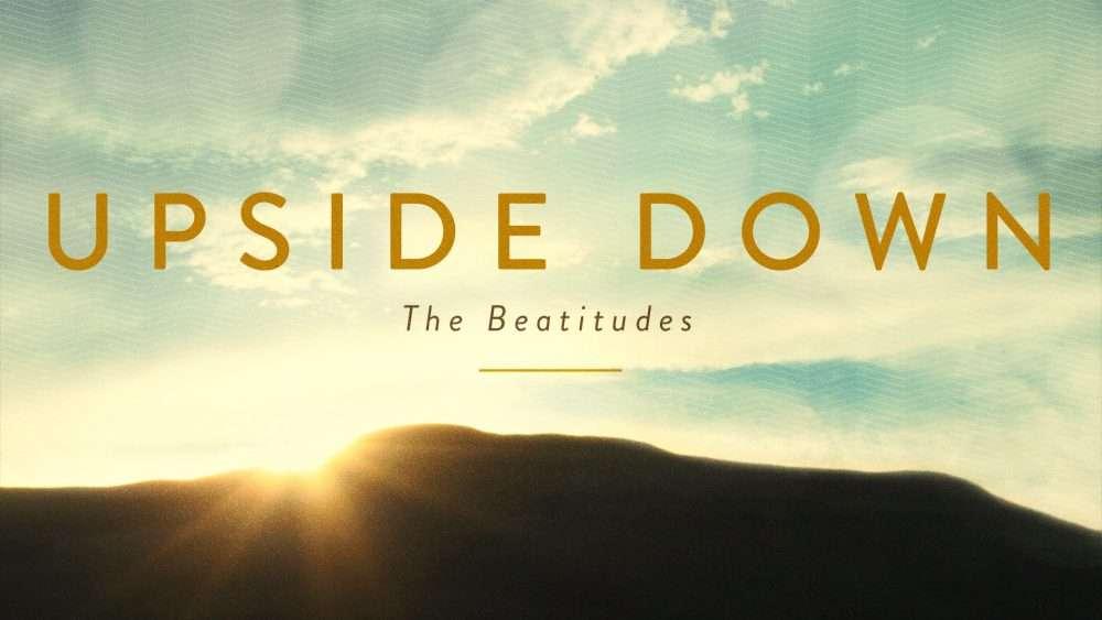Upside Down Series