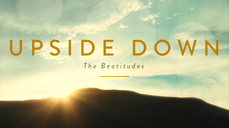 Upside Down Sermon Series - Journey Church in Liberty, Missouri