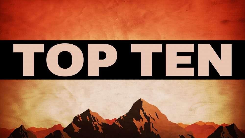 Top Ten Series