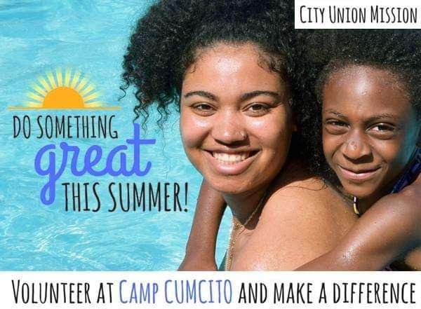 Camp CUMCITO - City Union Mission